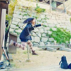 ジャングル女子のジャンプ!#足長小学生 Explore, Photo And Video, Instagram