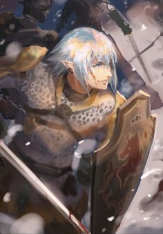 Favorite Character, Final Fantasy, Character Art, Character Inspiration, Fantasy Artwork, Fantasy Art, Final Fantasy Xiv, Final Fantasy Xv, Final Fantasy Art