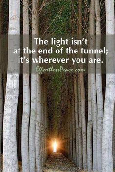 Light of Consciousness is a Spiritual Magazine known for its spiritual inspiration and approach to the unity underlying all faith and religions Great Quotes, Quotes To Live By, Me Quotes, Inspirational Quotes, Motivational, Love Words, Beautiful Words, A Course In Miracles, Spiritual Inspiration