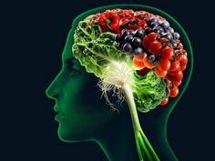 Alimentos ricos para estimular la memoria
