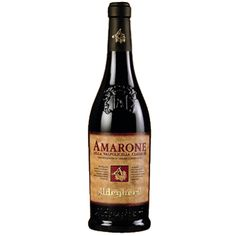 Aldegheri 1997 Amaro