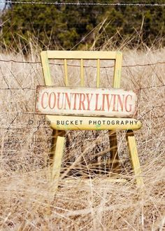 Country Girl Style, Country Charm, Country Life, Country Girls, Country Decor, Country Roads, Country Strong, Country Farmhouse, Country Living Magazine