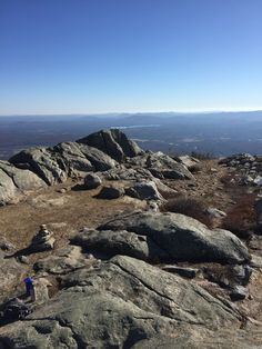 South Moat Mtn NH