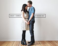 #mybetterhalf featuring Ashley of Chasing Heartbeats