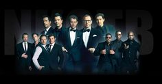 Package Tour (Boyz II Men, 98 Degrees & NKOTB) at Bridgestone - 2013 concert #17