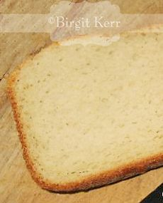 Birgit's Daily Bytes: Low-Carb Bread (made with the bread machine) LC, SF
