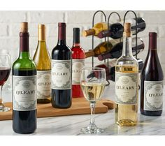 Don't miss a special QVC wine deal from Kevin O'Leary, aka. Mr. Wonderful, today on Sundays with Carolyn & Dan starting at 9am ET. Kevin O'Leary will be sharing his new reserve wine set!  Can't watch live? Shop online at: