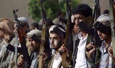 مليشيا الحوثي تعلن إسقاط مقاتلة حربية للتحالف العربي في محافظة صعدة شمالي اليمن: مليشيا الحوثي تعلن إسقاط مقاتلة حربية للتحالف العربي في…