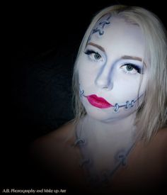 A.B. Photography and Make up Art : A.B. Photography and Make up Art : Face and Body P...
