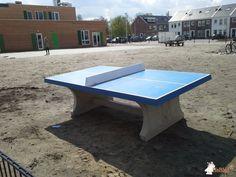 Tafel Verplaatsen (tot 10km) bij Basisschool De Vrijheid in Elburg