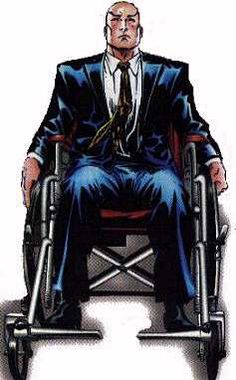 professor x | Professor Charles Xavier was a guiding force of good in the Marvel ...