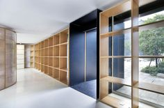 Office Renovation in Hangzhou | Hangzhou | China | Adaptive Reuse 2016 | WAN Awards