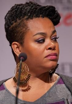 Amazing Jill Scott Natural Styling #inhmd International #NaturalHair #Meetup Day Is  May 17, 2014 Visit Www.nnhmd.com