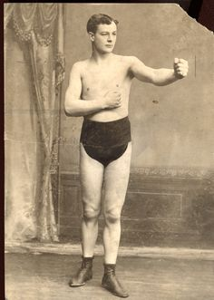 "Hart, nicknamed ""The Louisville Plumber"" because of his former trade, gained considerable prominence after a 1905 win over future champion Jack Johnson. That year, the heavyweight title was left vacant as a result of the retirement of champion James J. Jeffries and Hart's record earned him a chance to fight for the championship against top-ranked Jack Root (1876–1963), a much more experienced boxer, who had already beaten Hart in November, 1902.  Jefferies, the retiring champ, refereed the c..."