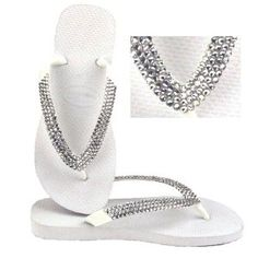 3aca258f00df Click on the image for more details! - Havaianas by Lori Jack Women s Top  Swarovski Flip Flops (Apparel)