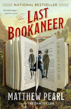 Tal Designz: The Last Bookaneer