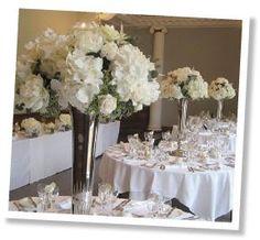rachel morgan wedding flowers