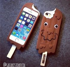 Imagen vía We Heart It https://weheartit.com/entry/169322467 #chocolate #cute #love #tumblr #iphonecase