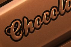 An impressive photoshop chocolate text effect to transform any psd text in a delicious engraved chocolate title. Supplied with a realistic...