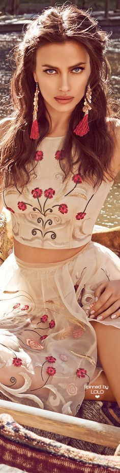 ╰☆╮Boho chic bohemian boho style hippy hippie chic bohème vibe gypsy fashion indie folk outfit╰☆╮ #BohemianFashion