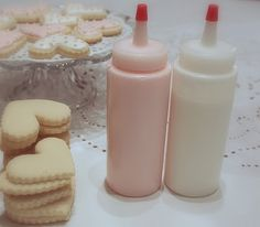 fancy iced cookies the easy way