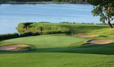 Hazeltine National Golf Club - Chaska, MN