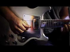 EGC Aluminum Guitar - sound check - YouTube