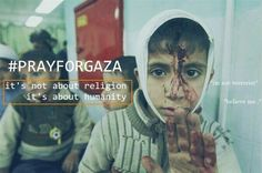 The children are not terrorist! It's not about religion, it's about humanity!