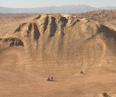 the desert we play in 2