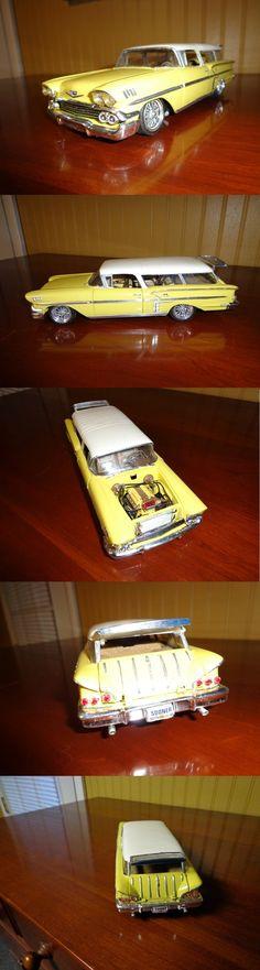 58 Impala Nomad Wagon