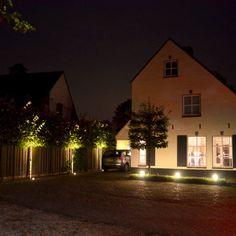 Bodeneinbaustrahler  Power LED 4 x 1W: #bodeneinbaustrahler #Außenbeleuchtung #wegeleuchten #fotoaktion
