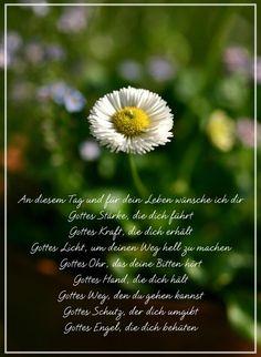 Irischer Segenswunsch: Für Taufe, Konfirmation, Kommunion, Geburtstag, ...:
