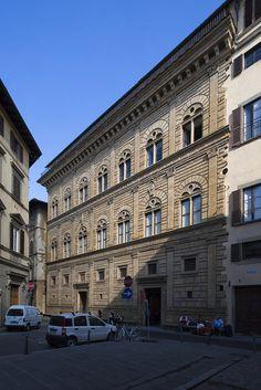 Palazzo Ruccellai