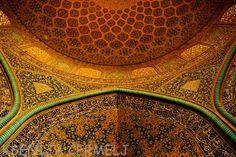 Arhitektura - Esfahan