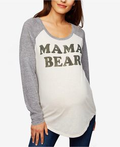 272521a02 Chaser Maternity Graphic T-Shirt Graphic Sweatshirt, T Shirt, Clothes For  Women,