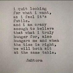 Poem Quotes, Lyric Quotes, Words Quotes, Life Quotes, Sayings, Lyrics, Jm Storm Quotes, Favorite Quotes, Best Quotes