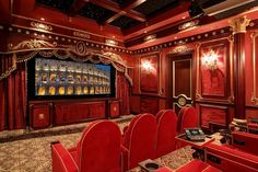 Numerous home theater seating choices for you to explore. See extra ideas regarding Home theater seats, Home theater as well as Theater seats. Home Theatre, Home Theater Basement, Movie Theater Rooms, Home Theater Setup, Best Home Theater, Home Theater Design, Home Theater Seating, Cinema Room, Basement Ideas