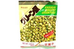 Roasted Green Peas - 3.35oz [Pack of 6] -- Check this awesome product by going to the link at the image.