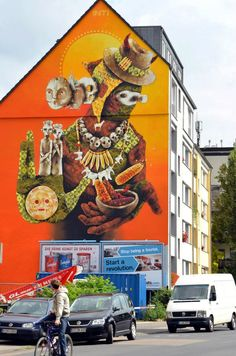 artist: INTI  city: Cologne (Germany)