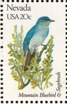 nevada stamps - Google Search