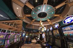 Gaming Floor Western Canada, Table Games, Northern Lights, Fair Grounds, Gaming, Floor, Entertaining, Board Games, Pavement