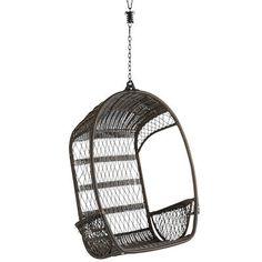 Swingasan 174 Luna Star Parchment Hanging Chair In 2019