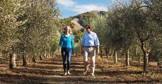 A tour of the best local foods featuring McEvoy Ranch by My Ford Owner Magazine   FROM FARM TO TABLE