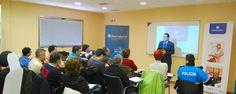 Mejorar la sensibilización frente a los Accidentes Laborales de Tráfico (ALT) en Burgos