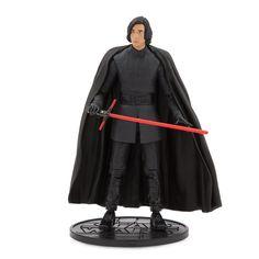 Disney Star Wars The Last Jedi Toybox Rey Exclusive Action Figure Avec Sabre Laser ™