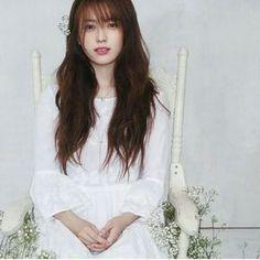 Han Hyo-joo : InStyle Korea Magazine August Issue 2016