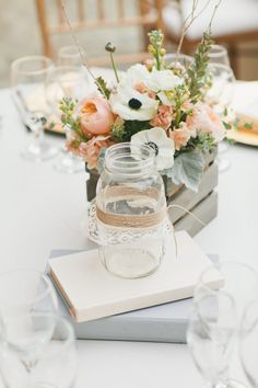Wedding Flower Checklist: A Guide to All The Wedding Flowers You�ll Need #wedding