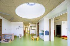 Galería de Guardería D3 / Gayet-Roger Architects - 21