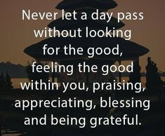 True Facts, Appreciation, Good Things, Let It Be, Grateful, Feelings, Blessed, Life Lessons, Life Lesson Quotes