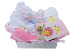 ¿Te olvidaste del regalo de tu mejor amiga que acaba de tener bebé? ¡No te preocupes! Solo tienes que llamarnos para hacer tu pedido especial. 3097 9548